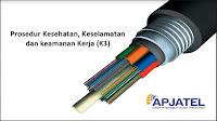 K3LH Fiber Optic