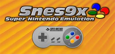 Emulador Snes9x