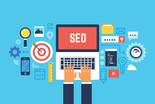 More about the history of SEO