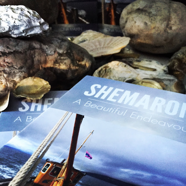 Shemaron; A Beautiful Endeavour, Fiona Malkin, Available Amazon