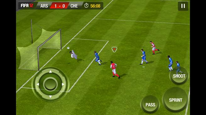 FIFA Roid Apk Game Download Free