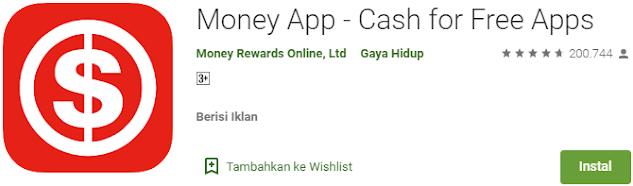 Aplikasi Penghasil Uang dan Pulsa Gratis Terbaik