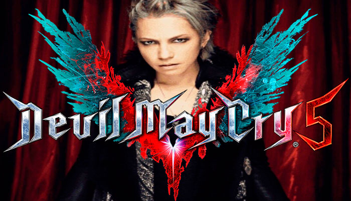 Hyde - Devil May Cry 5