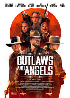Outlaws and Angels Legendado Torrent