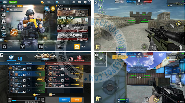 download Game The KillBox Apk Versi 2.0 Update Fix Terbaru