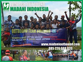 Outbound Semarang