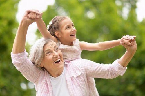 Mantener una vida activa, salud