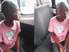 METRO: BIZZARE: Wicked couple torture child with hot iron (PHOTO)