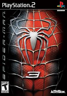 Free Download Spider-Man III PCSX2 ISO PC GAMES Untuk Komputer DAN Untuk HP Android Full Version ZGASPC