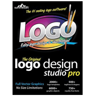 Serial Logo Design Studio Pro Vector Edition