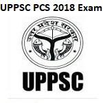 UPPSC State/Upper Subordinate Service Mains Exam