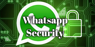 secure whatsapp from hacking