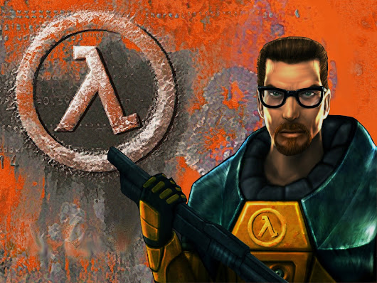 "Half-Life Review - ""They're waiting for you Gordon..... in the test chamber""."