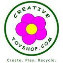 Creative Toyshop Logo