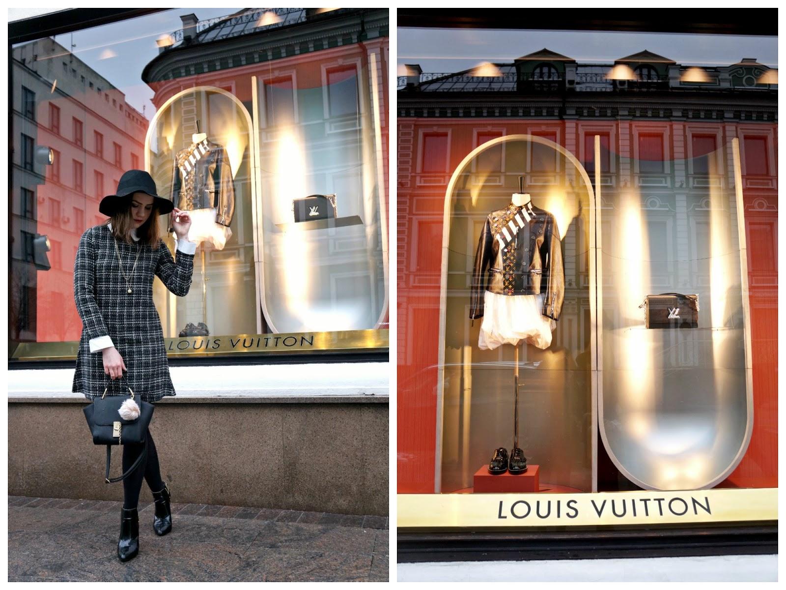 Fashion Blogger | 2016 | Alina Ermilova