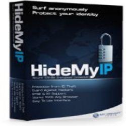 تحميل HIDE MY IP أخفاء IP الخاص بك لدخول المواقع المحظورة عنك مع اتصال مشفر مع كود التفعيل free key