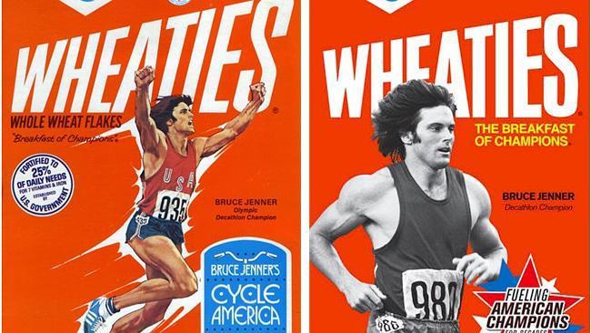 Wheaties Box eBay