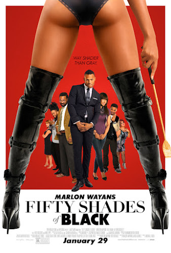 Fifty Shades of Black (BRRip 720p ingles Subtitulada) (2016)