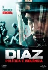 Filme Diaz - Política e Violência