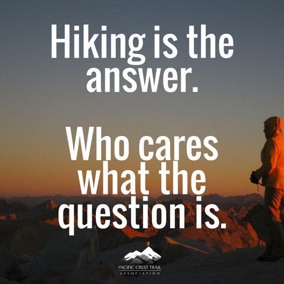 Kutipan Kata-Kata Pendaki Gunung yang Sangat Menginspirasi