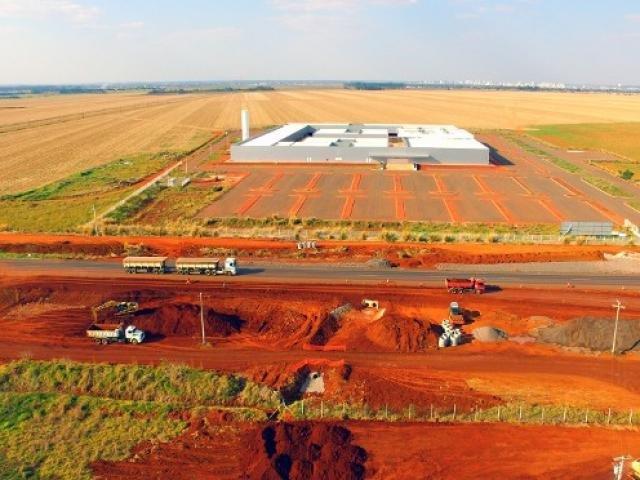 Campo Grande terá primeiro Shopping do Agronegócio do Brasil