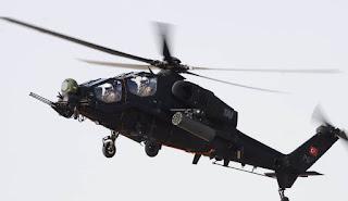 Helikopter Serang T129