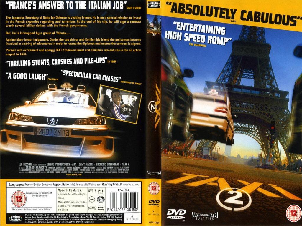 taxi 2 watch movies online download free movies hd avi mp4 divx ver gratis anschauen und. Black Bedroom Furniture Sets. Home Design Ideas