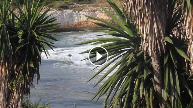 Otro dia de Surf