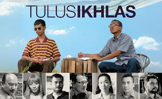 Film Tulus Iklas 2016