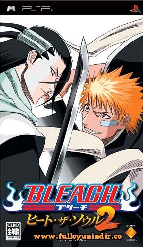 Bleach Heat the Soul 2 PSP