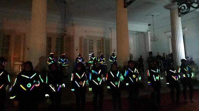 Kampanye Earth Hour 2018, Balai Kota DKI Gelap Selama Satu Jam