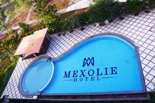 Lowongan kerja di Hotel Mexolie Kebumen