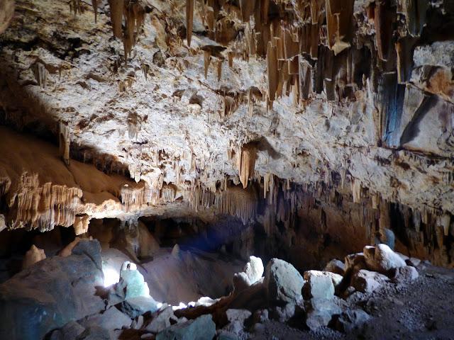 Cova de l'Oret