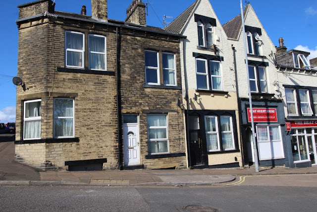 This Is Halifax Property - 3 bed terraced house for sale Hunger Hill, Halifax HX1
