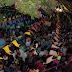 Ressaca do São João, é realizada no povoado do Andaraí, município de Piritiba