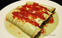 Comida Yucateca Tipica