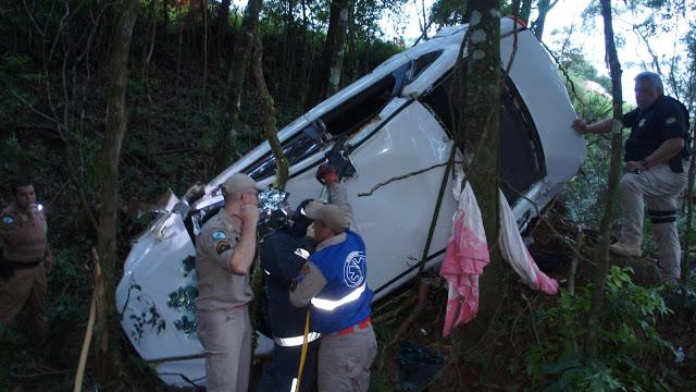 Morador de Palmital morre em acidente na BR-158