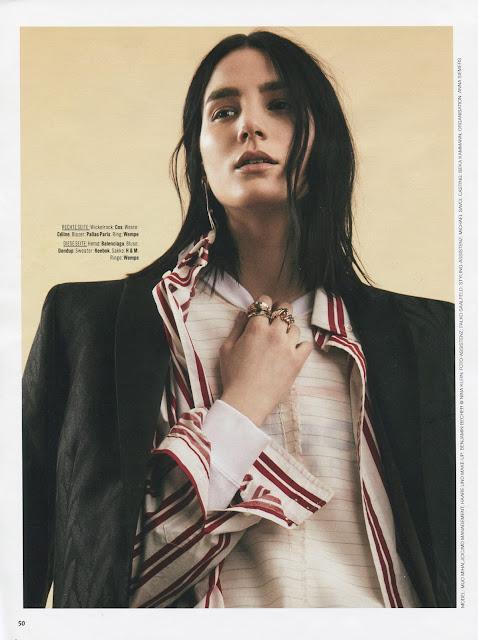 Mijo M. / Grazia Magazine / 4