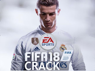 FIFA 18 Crack free Download