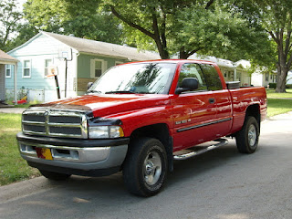 2001 Dodge Ram for Sale