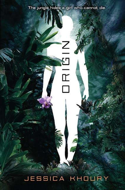 """News: """"Origin"""", de Jessica Khoury no Brasil 6"""