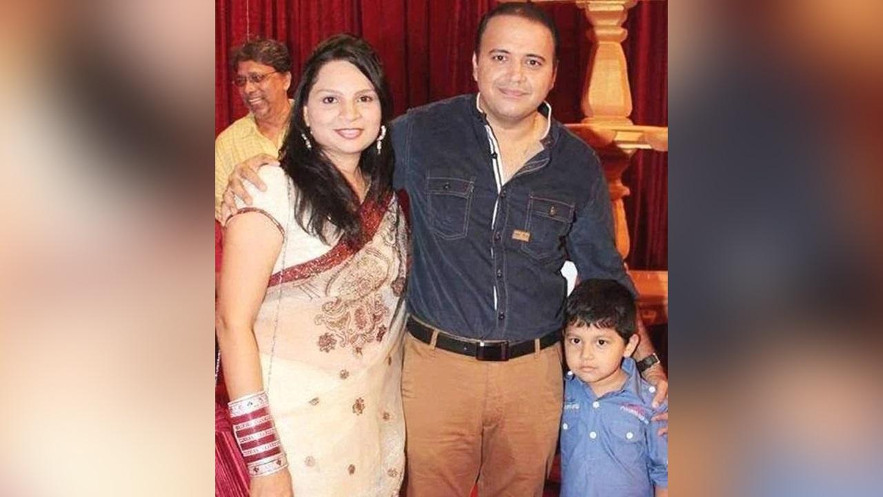 Mandar Chandwadkar Biography, Age, Wife, Marriage, Height, Weight & More
