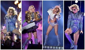 Fashion Police: Super Bowl/BAFTA Awards/Grammy Awards/Brit Awards/Césars/Oscars 2017