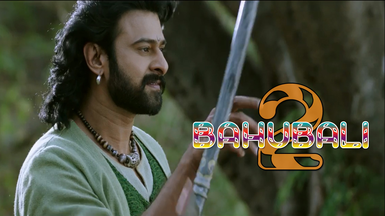 bahubali 2 the conclusion: hero prabhas movie hd wallpaper | showdesk