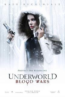 Underworld: Blood Wars (2016) มหาสงครามล้างพันธุ์อสูร
