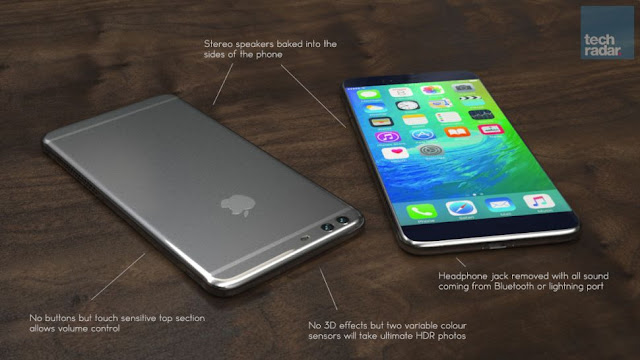 iphone 7 specification