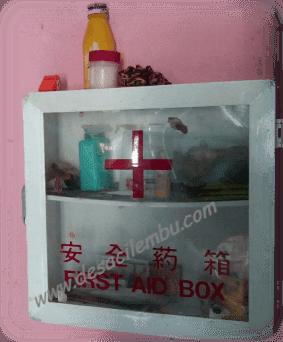 Isi Kotak P3K di Rumah Yang Wajib Ada