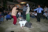 düğün gecesi eğlencesi, gelenek,