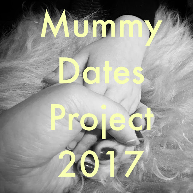 Koin Mummy Dates Project 2017 Louise Pentland