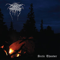 "Darkthrone - ""Arctic Thunder"""